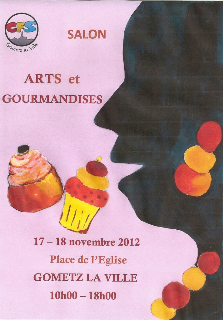 arts_Gourmandises